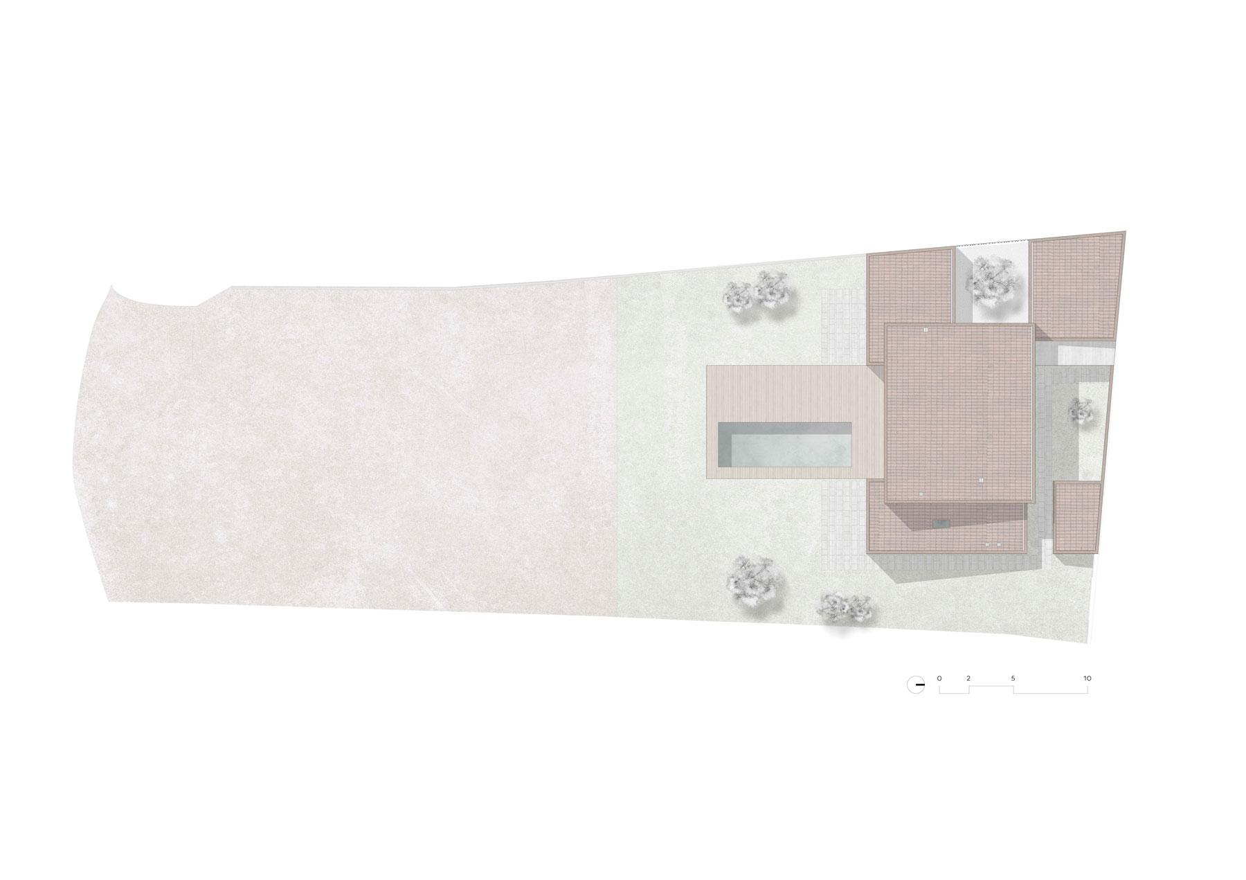 Casa 1303