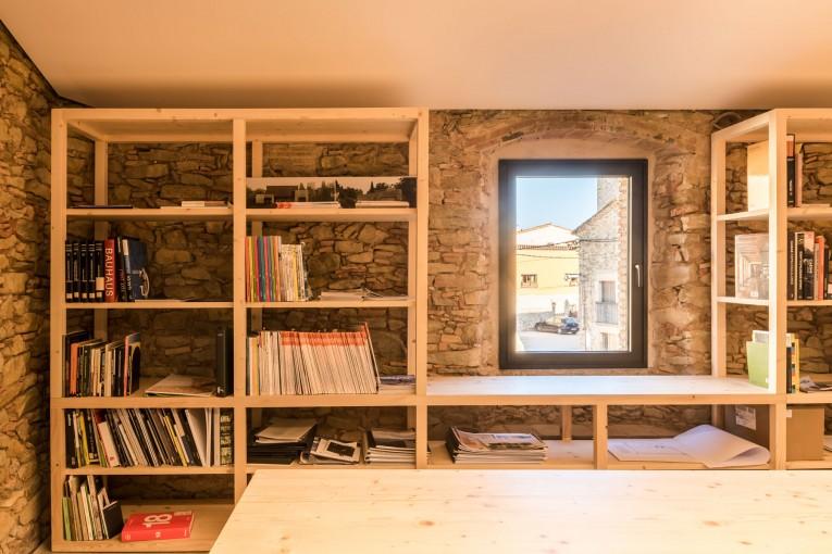 Estudio NordE/t Arquitectura