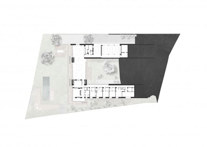Casa 1707
