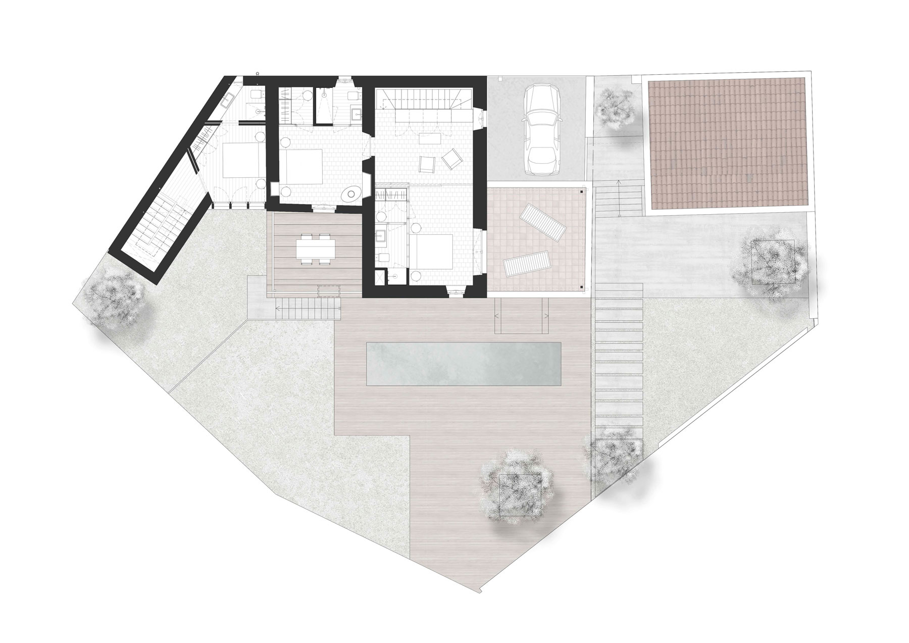 Casa 1603