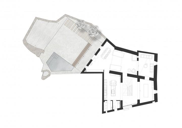 Casa 1407